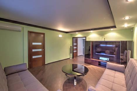 Сдается 1-комнатная квартира посуточно в Химках, ул. Березовая Аллея, 3.