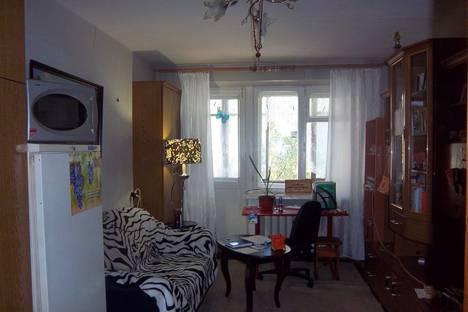 Сдается 2-комнатная квартира посуточно в Пинске, улица Первомайская дом155.