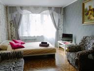 Сдается посуточно 1-комнатная квартира в Переславле-Залесском. 33 м кв. Октябрьская улица, 12