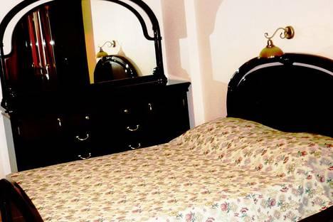Сдается 1-комнатная квартира посуточнов Красной Поляне, Эсто-Садок, ул. Эстонская, 37к9.