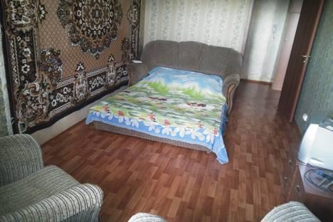 Сдается 1-комнатная квартира посуточнов Саранске, улица Гожувская дом 34.