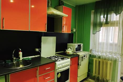 Сдается 1-комнатная квартира посуточнов Саранске, Косарева 1А.