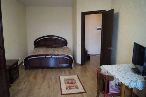 Сдается 1-комнатная квартира посуточнов Рязани, улица Малое шоссе,д.3.