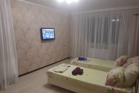 Сдается 1-комнатная квартира посуточнов Энгельсе, улица Ломоносова, 29.