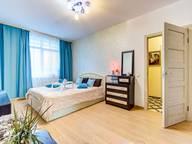Сдается посуточно 1-комнатная квартира в Санкт-Петербурге. 38 м кв. улица Адмирала Черокова д. 20литА