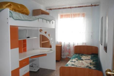 Сдается 2-комнатная квартира посуточнов Магадане, улица Пролетарская 70 а.