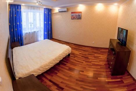 Сдается 1-комнатная квартира посуточно в Тюмени, улица Чернышевского, 2А корпус 3.