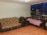 Сдается посуточно 1-комнатная квартира в Бузулуке. 33 м кв. 3-й микрорайон, дом 2