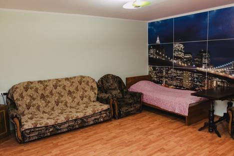 Сдается 1-комнатная квартира посуточнов Бузулуке, 3-й микрорайон, дом 2.