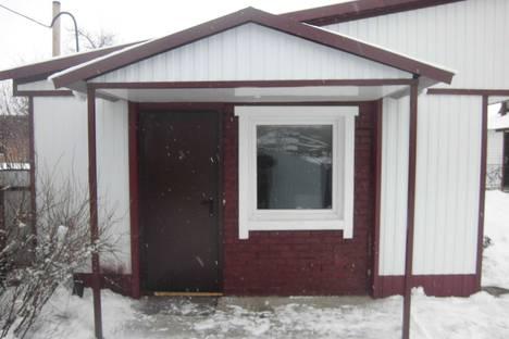 Сдается коттедж посуточно в Белокурихе, Рождественская, 17.
