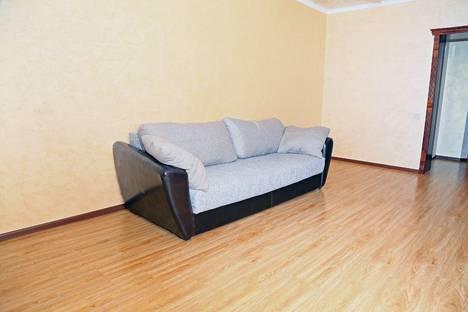Сдается 2-комнатная квартира посуточно в Пятигорске, Московская улица дм101.