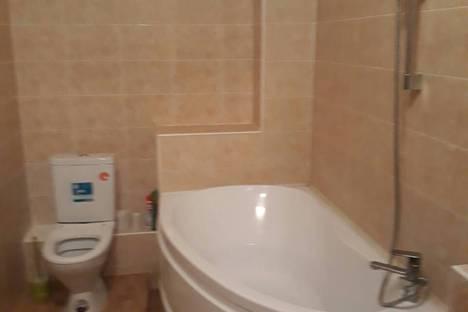 Сдается 2-комнатная квартира посуточно в Волгограде, ул. Пугачевская, 20.