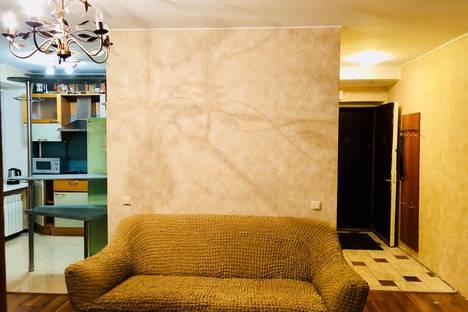 Сдается 2-комнатная квартира посуточно в Москве, 2 Квесисская улица д 9.