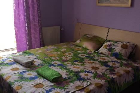 Сдается 2-комнатная квартира посуточно, Шеронова д.2/5.