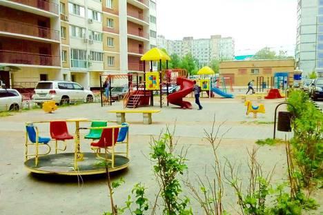 Сдается 1-комнатная квартира посуточнов Хабаровске, ул. Карла Маркса, 99 б.