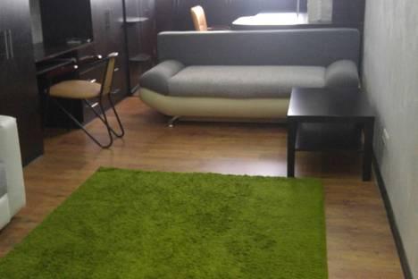 Сдается 3-комнатная квартира посуточно в Актау, 5-11.
