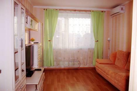 Сдается 1-комнатная квартира посуточно в Москве, Вильнюсская улица 8к2.