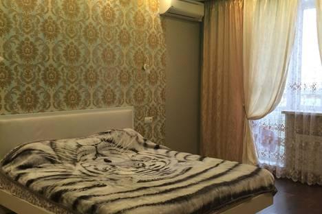 Сдается 1-комнатная квартира посуточнов Челябинске, Чичерина 40в.