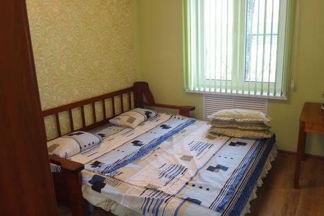 Сдается 2-комнатная квартира посуточно в Люберцах, Комсомольская дом4.