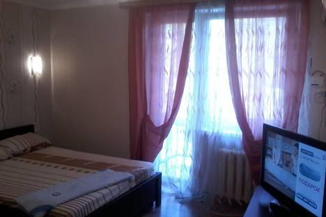 Сдается 1-комнатная квартира посуточно в Ялте, 23 ул. Московская.