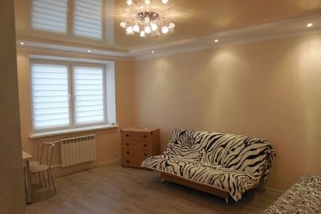 Сдается 1-комнатная квартира посуточно в Бресте, улица Буденного 40.
