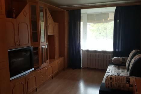 Сдается 1-комнатная квартира посуточнов Ярославле, Суздальское шоссе, 24А.