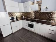 Сдается посуточно 1-комнатная квартира в Обнинске. 43 м кв. улица Курчатова 27/1