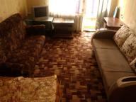 Сдается посуточно 1-комнатная квартира в Нижней Туре. 32 м кв. улица 40 лет Октября, 44