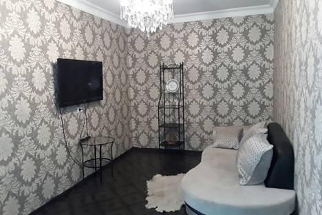 Сдается 2-комнатная квартира посуточнов Махачкале, улица Юсупова, 51 Л.