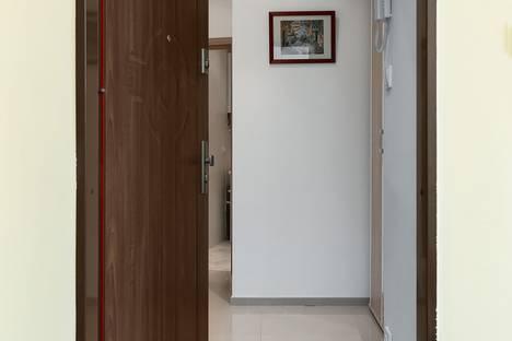 Сдается 2-комнатная квартира посуточнов Праге, Česko,5,Vltavská 300.