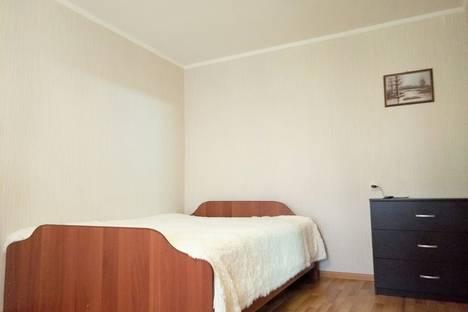 Сдается 1-комнатная квартира посуточно в Казани, улица Четаева, 11.