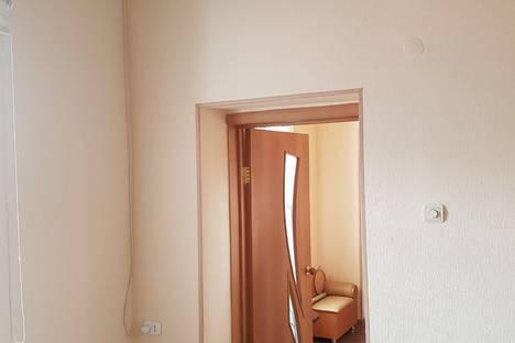 Сдается 1-комнатная квартира посуточно во Владивостоке, ул. Светланская, 8.