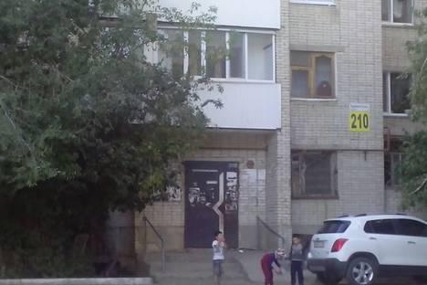 Сдается 1-комнатная квартира посуточно в Уральске, улица Курмангазы210.