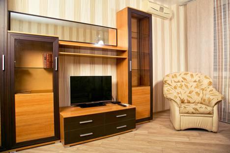 Сдается 2-комнатная квартира посуточно в Ростове-на-Дону, Гвардейский переулок, 11/2.