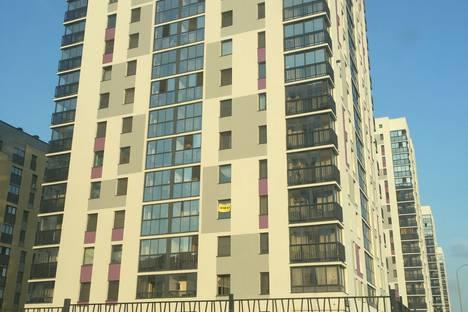 Сдается 1-комнатная квартира посуточно в Тюмени, улица Михаила Сперанского 33.