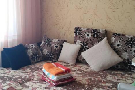 Сдается 1-комнатная квартира посуточно в Благовещенске, ул. Зейская, д.283.