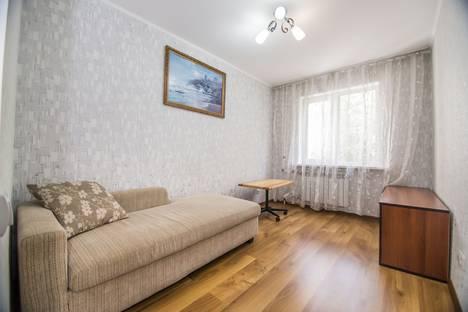 Сдается 2-комнатная квартира посуточново Владивостоке, Давыдова, 16.
