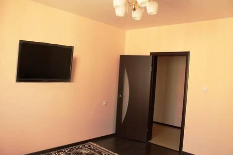 Сдается 1-комнатная квартира посуточно в Ставрополе, улица Доваторцев, 32.
