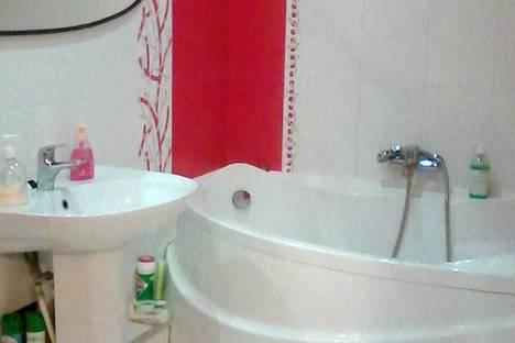 Сдается 1-комнатная квартира посуточно в Ульяновске, ул.Минаева д.15 кв.287.