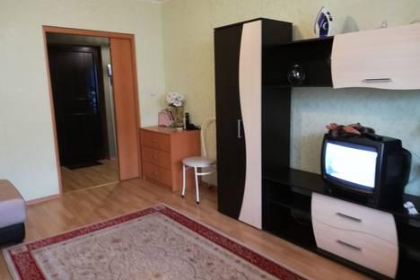 Сдается 1-комнатная квартира посуточно в Пушкине, Красносельское шоссе, 12.