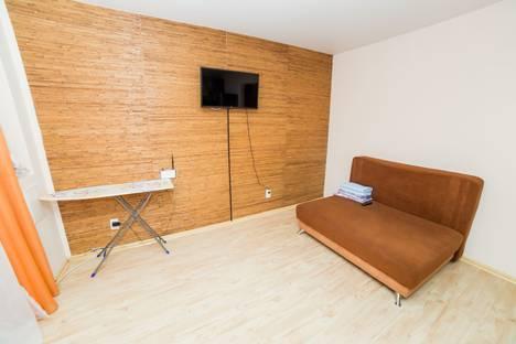 Сдается 2-комнатная квартира посуточново Владивостоке, Славянская, 17.
