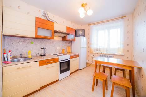 Сдается 2-комнатная квартира посуточно во Владивостоке, Славянская, 17.