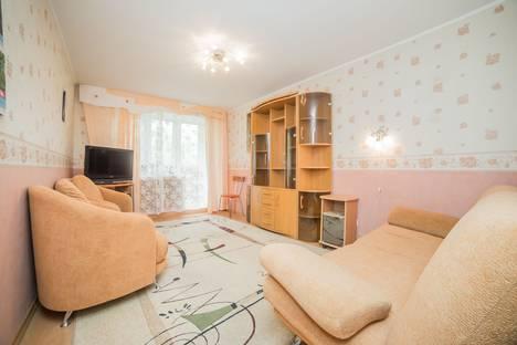 Сдается 2-комнатная квартира посуточно во Владивостоке, Тигровая, 24.