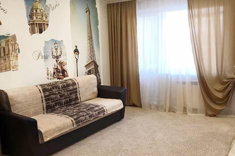 Сдается 1-комнатная квартира посуточно в Туле, улица Степанова ,33.