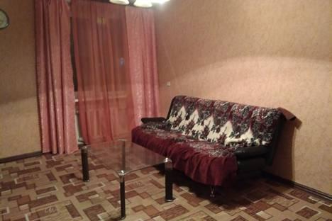 Сдается 2-комнатная квартира посуточно в Калуге, улица Плеханова, 80.