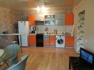 Сдается посуточно 1-комнатная квартира в Новосибирске. 45 м кв. новосибирск Горский микрорайон 63/1