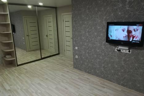 Сдается 2-комнатная квартира посуточно в Несвиже, Советская улица, 14.