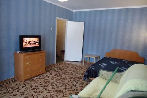 Сдается 1-комнатная квартира посуточно в Горно-Алтайске, Коммунистический проспект, 92.
