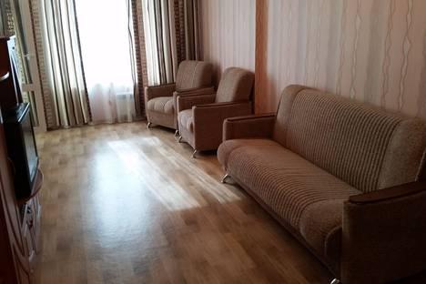Сдается 1-комнатная квартира посуточно в Красноярске, улица Партизана Железняка, 21г.