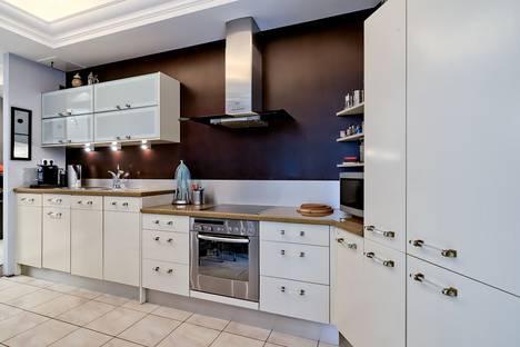 Сдается 3-комнатная квартира посуточнов Ивантеевке, Тверская улица, 17.